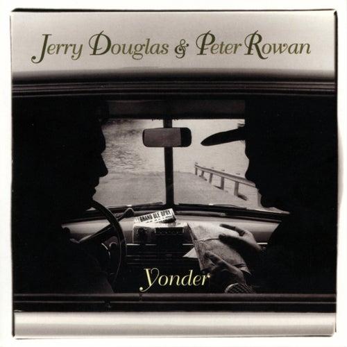 Yonder by Jerry Douglas