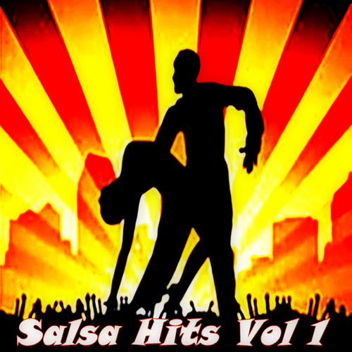 Salsa Hits, Vol.1 de Various Artists