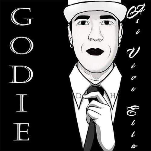 Asi Vive Ella by Godie El Androide