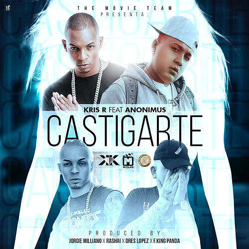 Castigarte by Kris R.