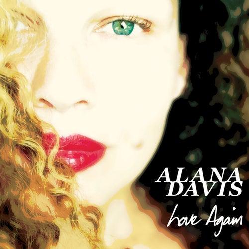 Love Again de Alana Davis