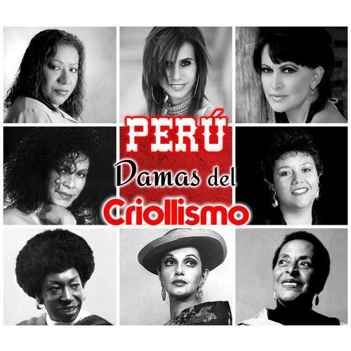 Perú: Damas del Criollismo de Various Artists