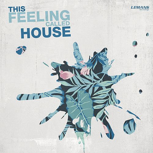 This Feeling Called House von Various Artists