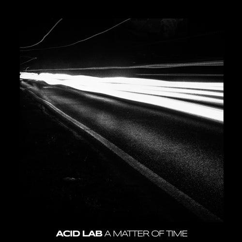A Matter Of Time LP Sampler (LP Sampler) de Various Artists