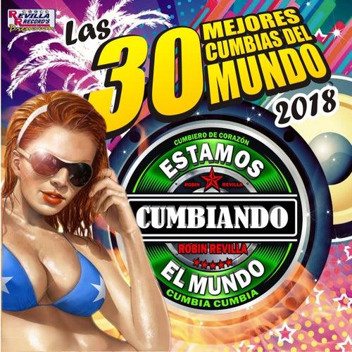 Las 30 Mejores Cumbias Del Mundo de Various Artists