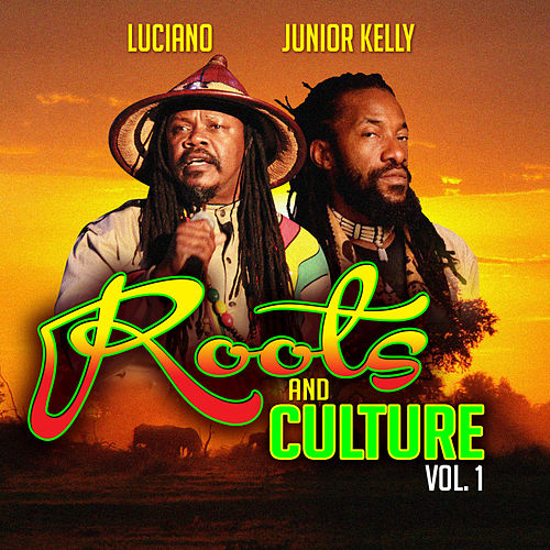 Roots and Culture, Vol.1 by Various Artists