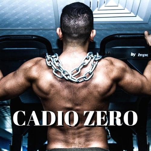 Cadio Zero - Mejor CD de Música Motivadora para Entrenarse, Correr y Crossfit de Musica para Entrenar Dj