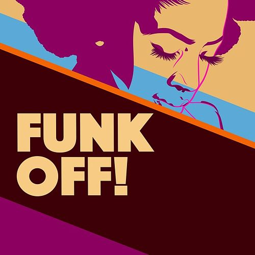 Funk Off! by Various Artists
