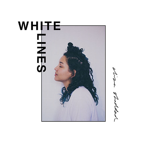 White Lines by Eliza Shaddad