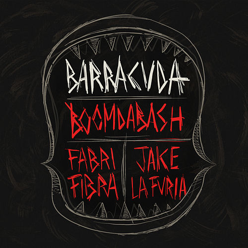 Barracuda di Boomdabash