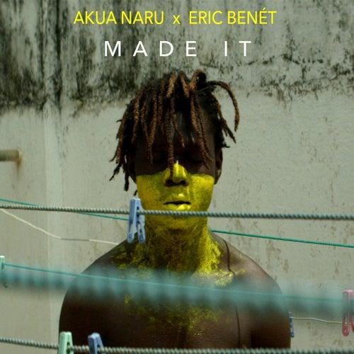 Made It von Akua Naru