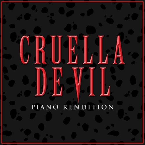 Cruella De Vil (Piano Rendition) by The Blue Notes