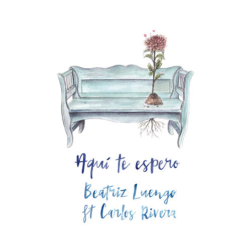 Aquí Te Espero (Versión Balada) de Beatriz Luengo
