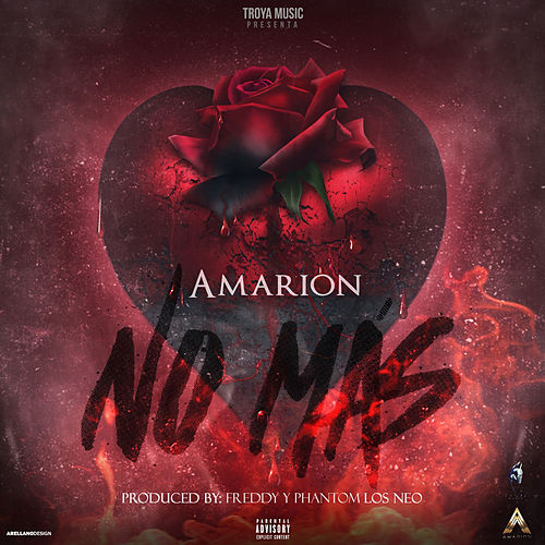 No Mas by Amarion