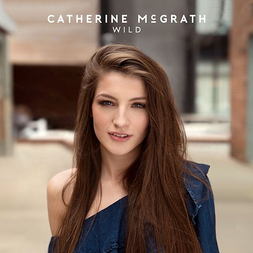 Wild de Catherine McGrath
