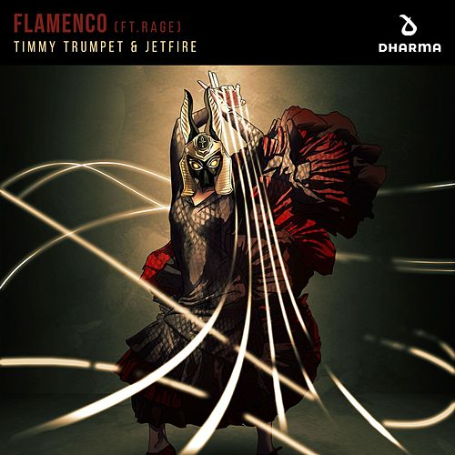 Flamenco (feat. Rage) by Timmy Trumpet