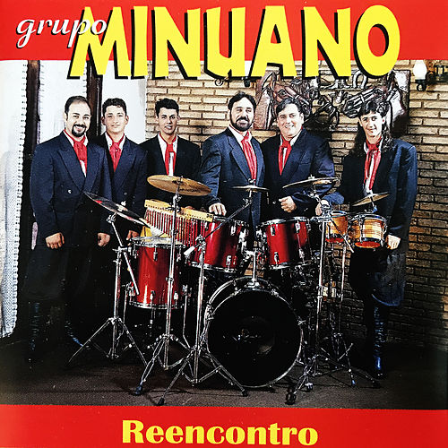 Reencontro de Grupo Minuano