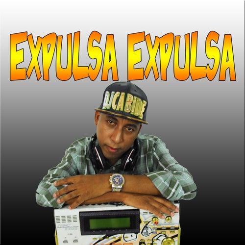 Expulsa Expulsa de DJ Cabide