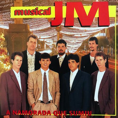 A Namorada Que Sumiu de Musical JM
