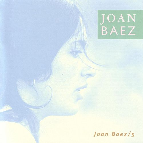 5 by Joan Baez