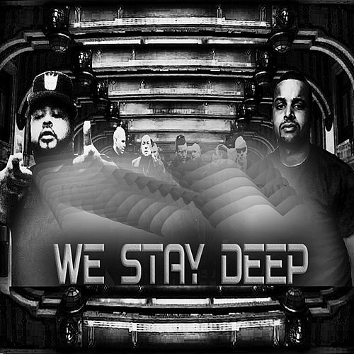 We Stay Deep by KayDay