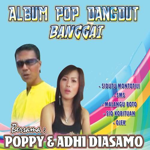 Pop Dangdut Banggai by Various Artists
