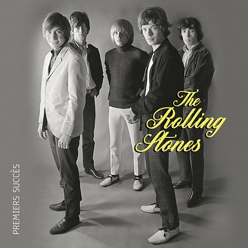 First Hits by The Rolling Stones