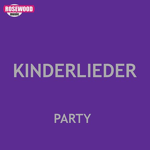 Kinderlieder Party von Kiddy Cats