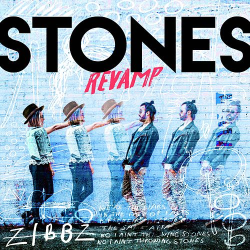 Stones (Revamp Version) by ZiBBZ