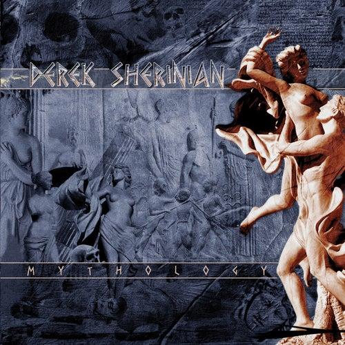 Mythology fra Derek Sherinian