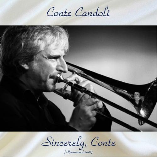 Sincerely, Conte (Remastered 2018) von Conte Candoli
