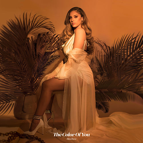 The Color Of You di Alina Baraz & Galimatias