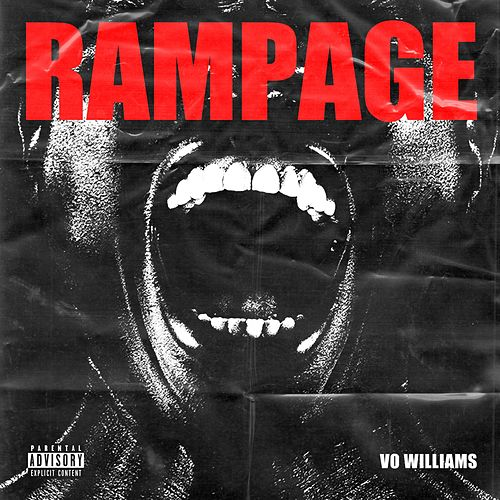 Rampage de Vo Williams