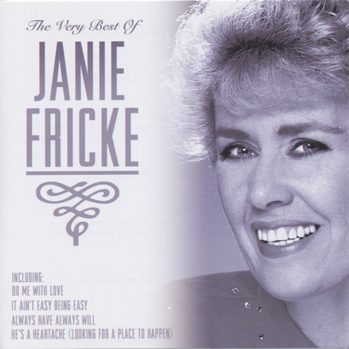 The Very Best of Janie Fricke de Janie Fricke