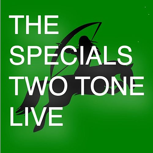 Two Tone Live by The Specials