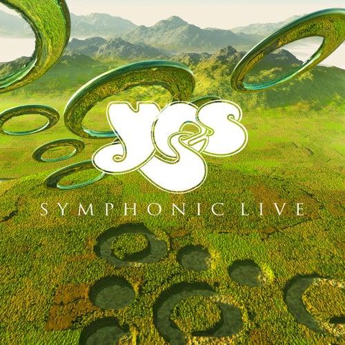 Symphonic Live de Yes