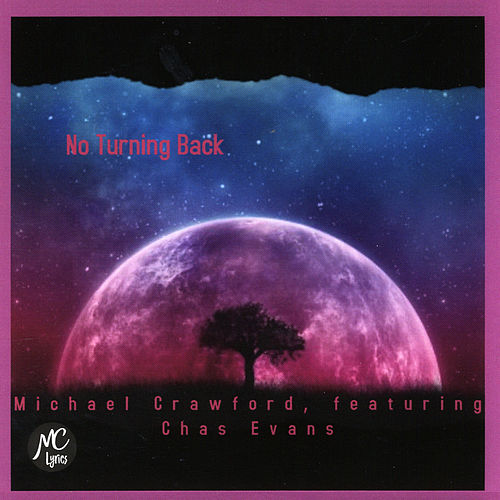 No Turning Back (feat. Chas Evans) de Michael Crawford