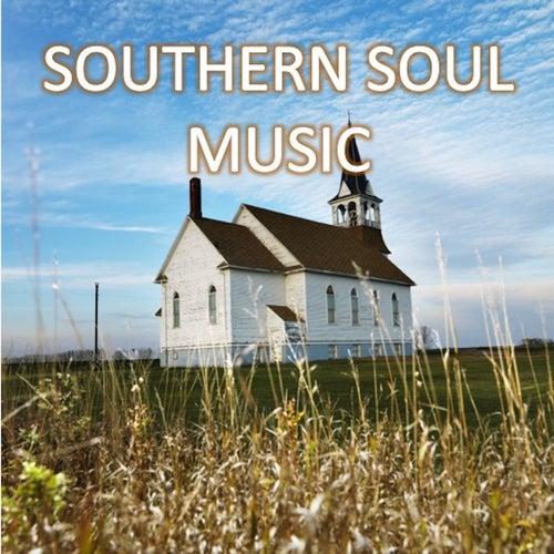 Southern Soul Music de Various Artists