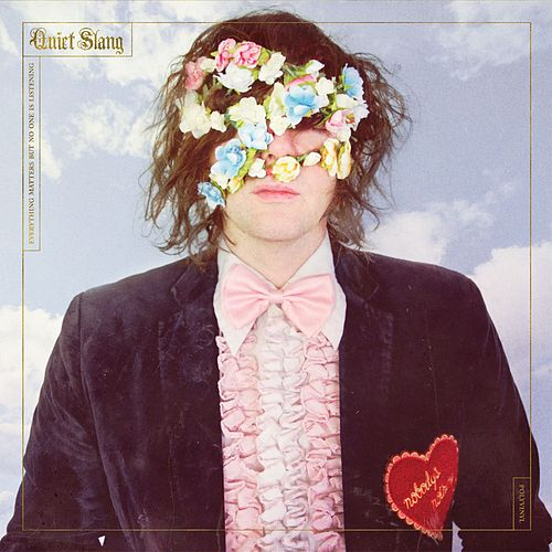 Noisy Heaven [Quiet Slang] by Beach Slang