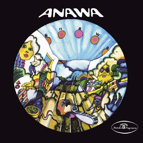 Anawa de Andrzej Zaucha