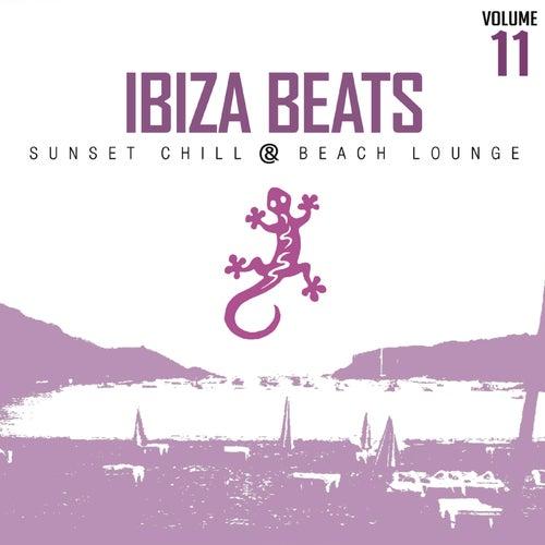 Ibiza Beats Volume 11 (Sunset Chill & Beach House) de Various Artists