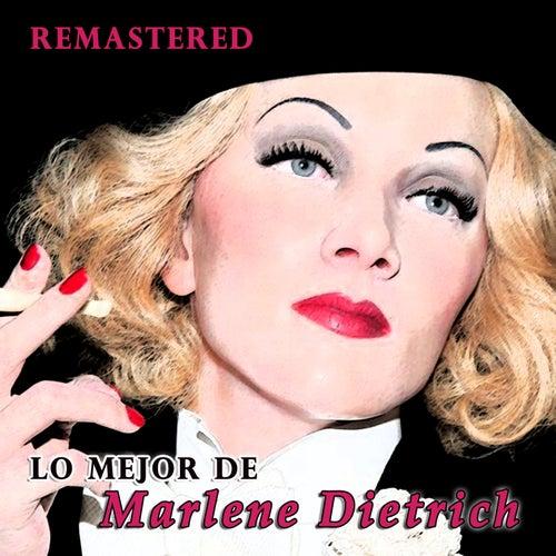 Lo Mejor de Lili Marlene by Marlene Dietrich
