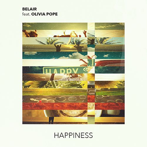 Happiness (feat. Olivia Pope) (Extended) de Bel Air