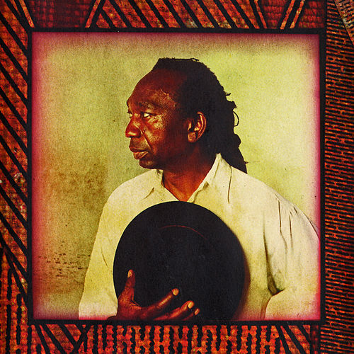 Chimurenga: African Spirit Music by Thomas Mapfumo and The Blacks Unlimited