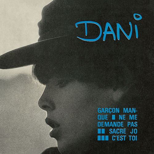 Garçon manqué by Dani