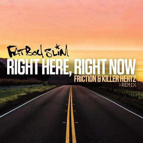 Right Here, Right Now (Friction & Killer Hertz Remix) von Fatboy Slim