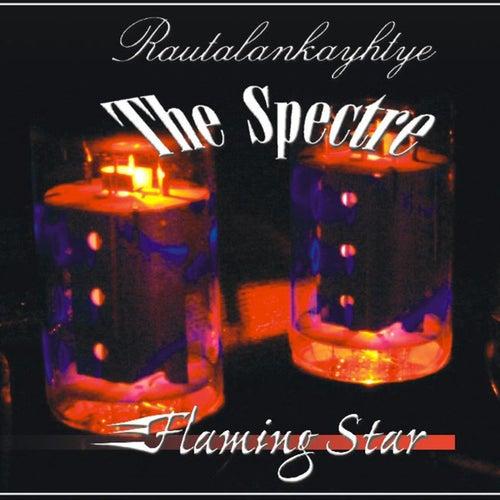 Flaming Star de Terri Hendrix