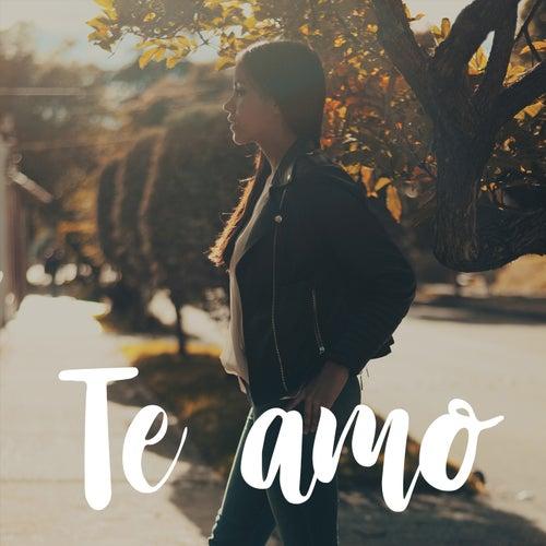 Te amo de Laura Naranjo