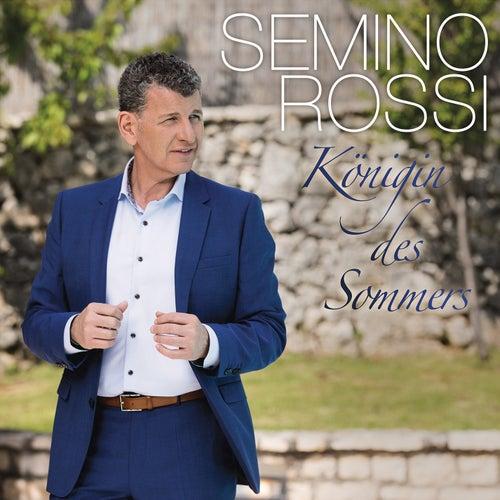 Königin des Sommers (Fox Mix) von Semino Rossi
