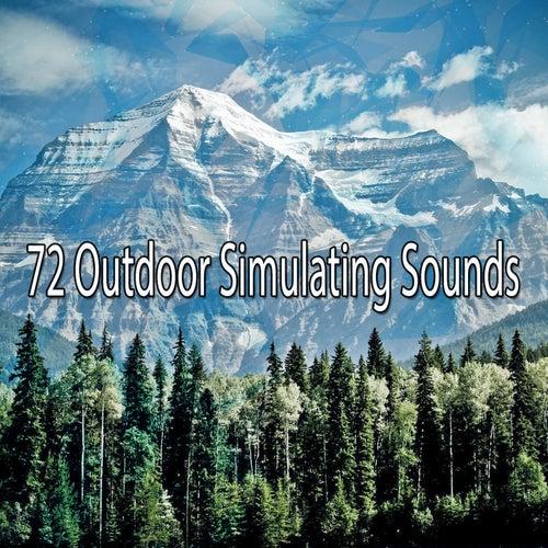 72 Outdoor Simulating Sounds de Massage Tribe